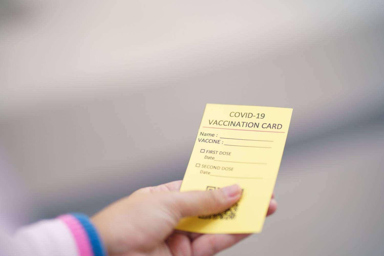 Vaccine Verification Case Study Featured